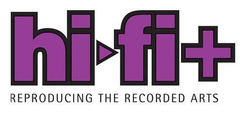 Logo: H-FI+