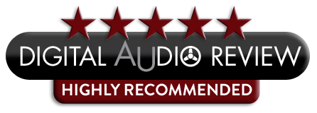 Logo: Digital Audio Review