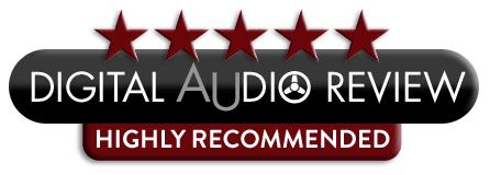 Logo: Digital Audio Review