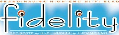 Logo: Fidelity