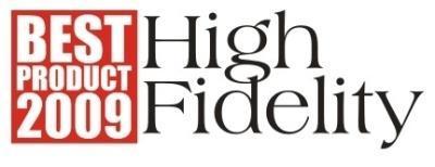 Logo: Highfidelity.pl