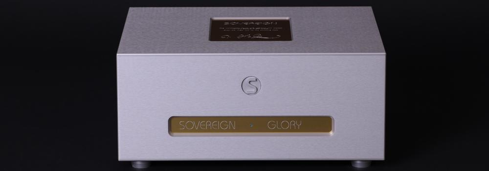SOVEREIGN Glory